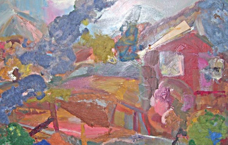 Landscape fantasy - Image 0