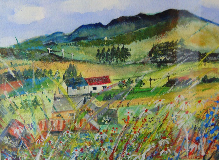 Perthshire Countryside - Image 0