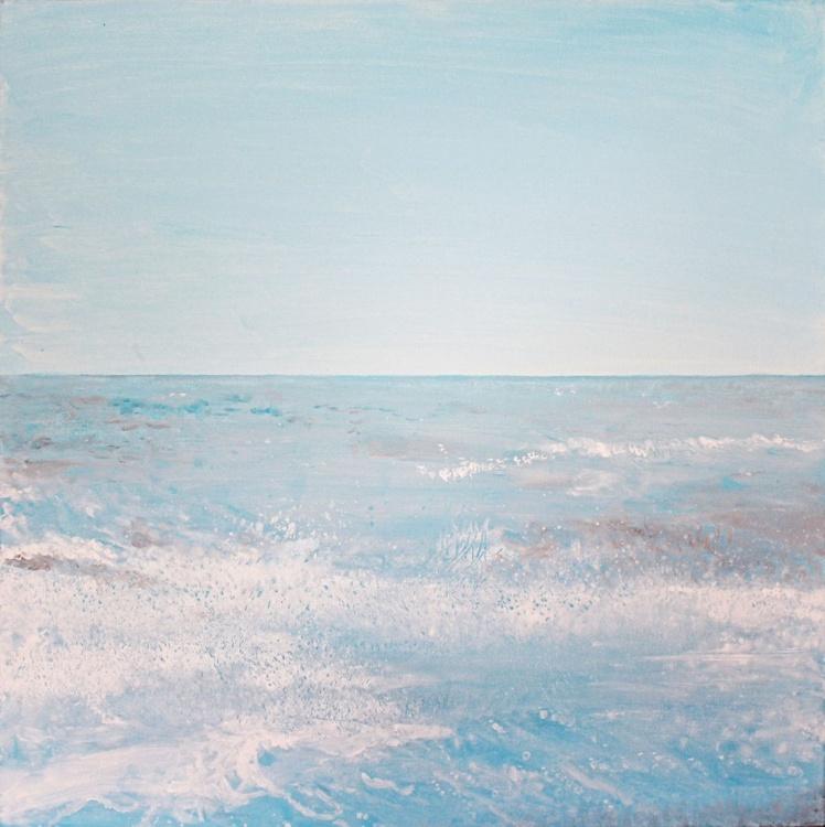 Pale Sea, Branksome Dene (Phthalo Blue) - Image 0