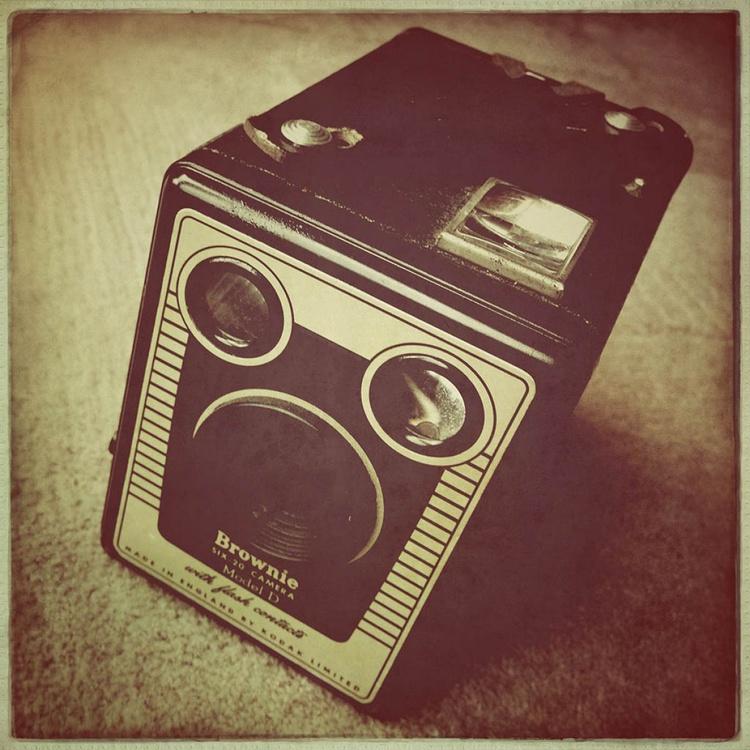 Box Brownie - Image 0