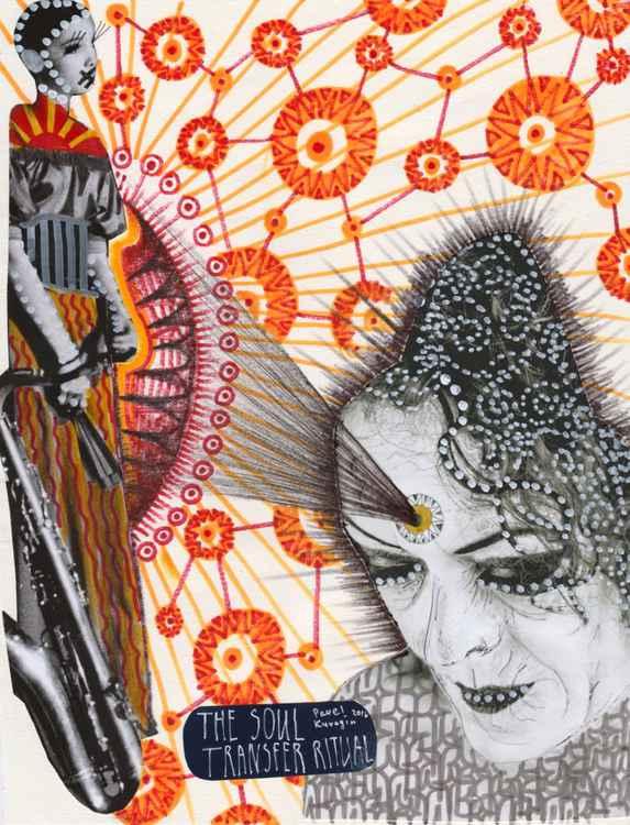 The Soul Transfer Ritual -