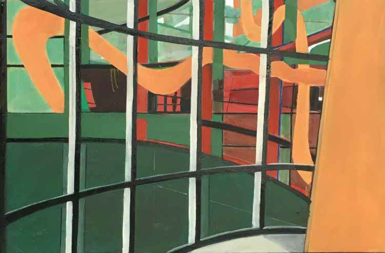 Visitin Corbusier