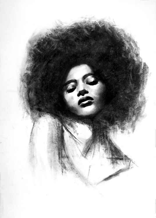 Afrogirl -
