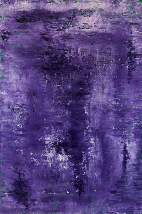 Violet is Purple