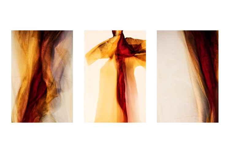 Triptych Six -