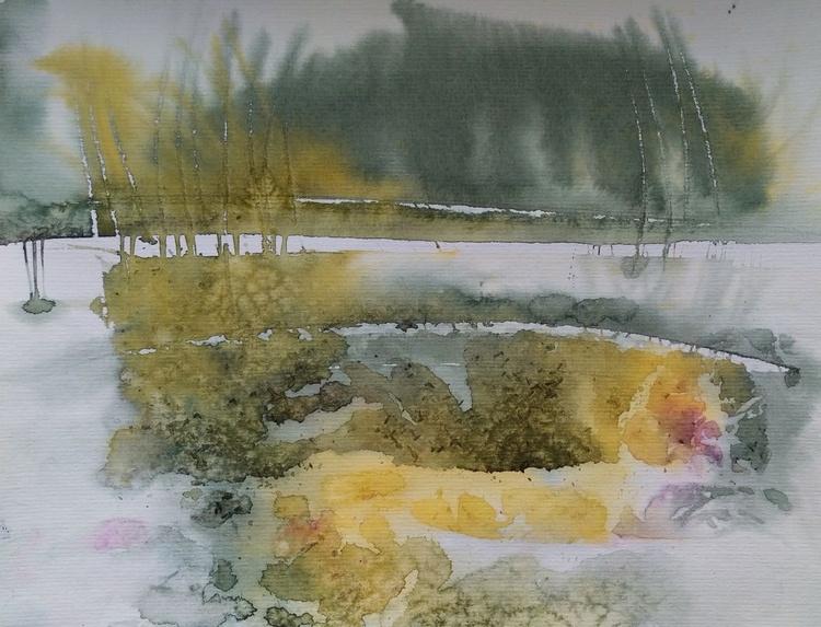 Accidental landscape I - Image 0