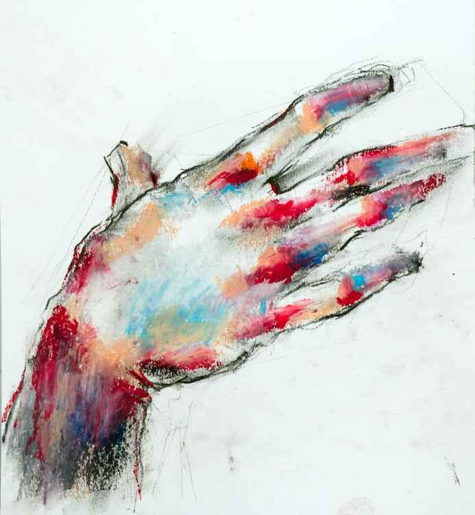 'Hand №1' -