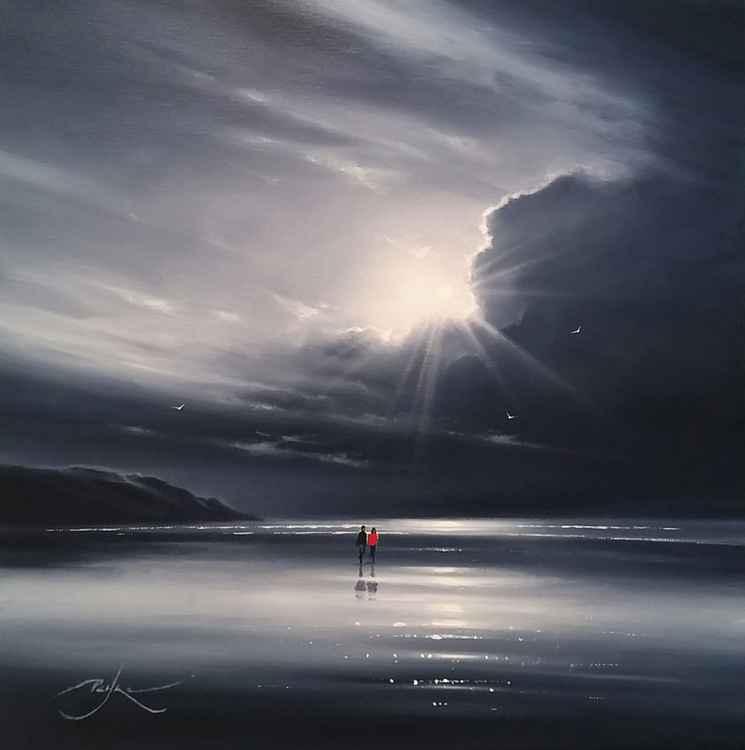 Silver Sea -