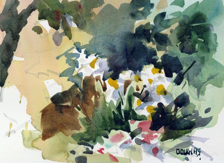 'Garden View' - Image 0