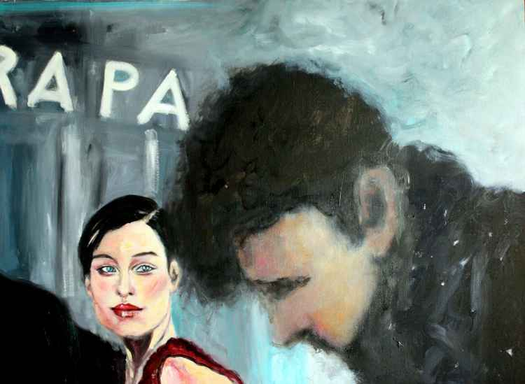 Portrait / Rapa -
