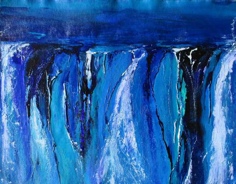 Blue Rinse -