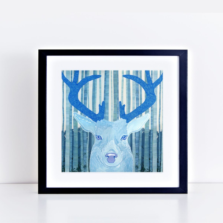 The Stag - Image 0