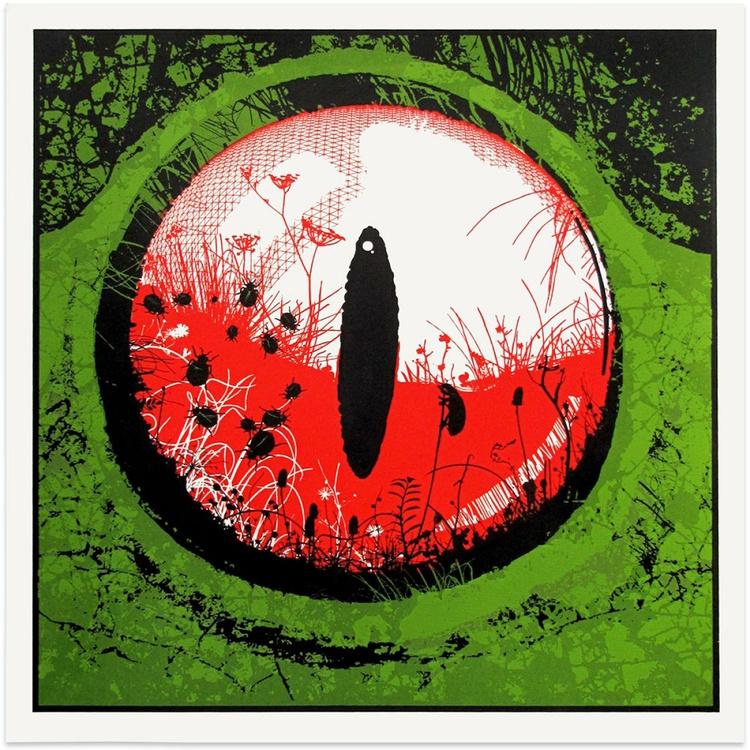 Frog (Art of Stalking set) - Image 0
