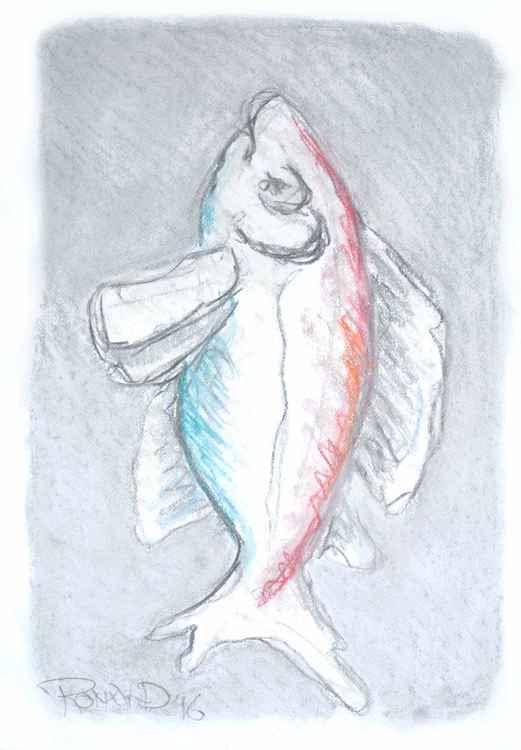 Fish variation -