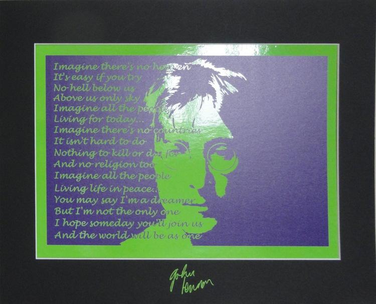 John Lennon - Imagine - Image 0