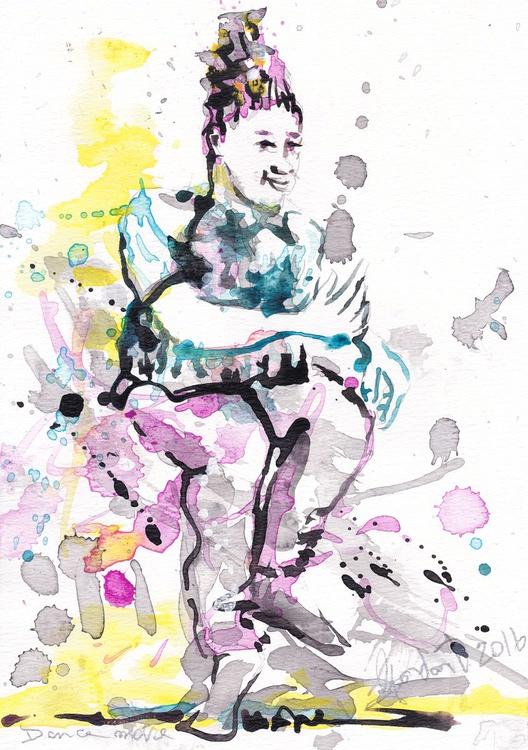 dance move - Image 0