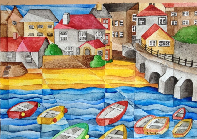 Higglety Harbour - Image 0