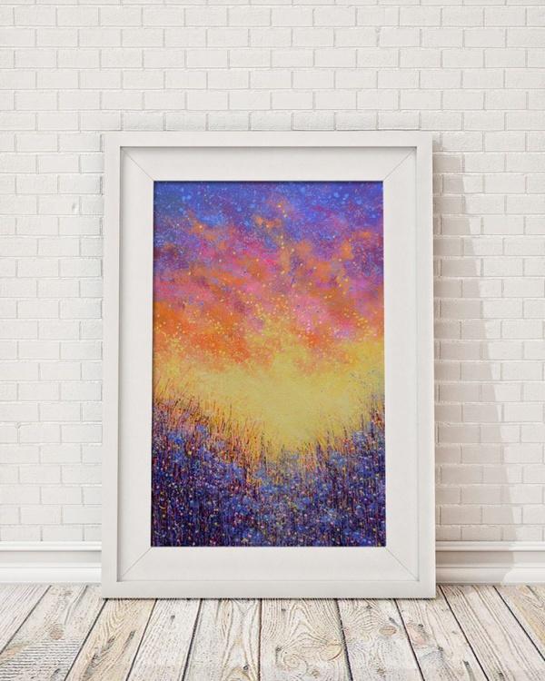 Evening Light - Image 0
