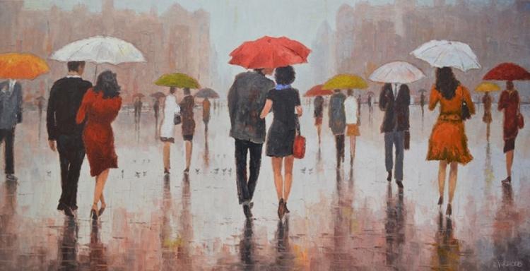 Raining - Image 0
