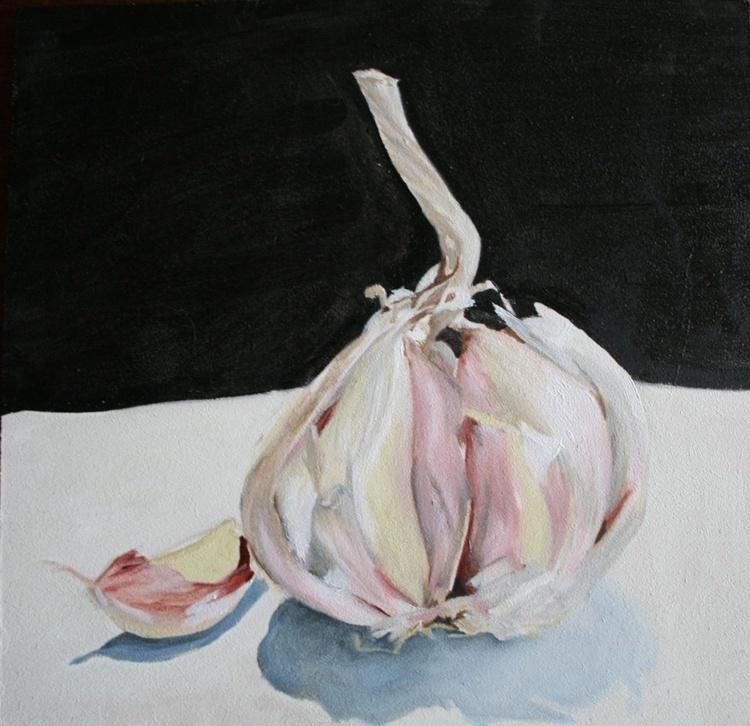 Garlic March - Image 0