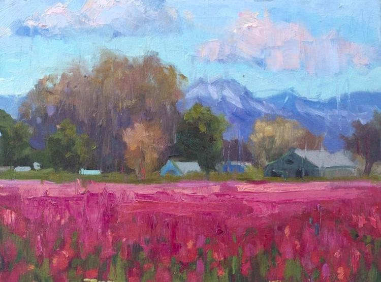 """""""Tulips Heaven"""" - Image 0"""