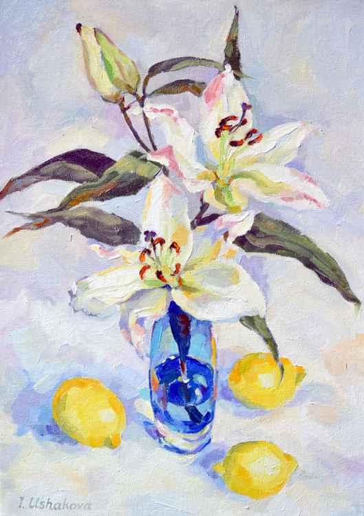Lily And Lemons -