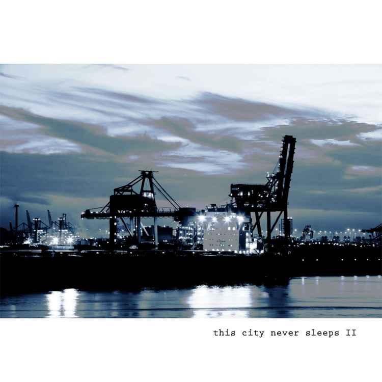 This city never sleeps II -