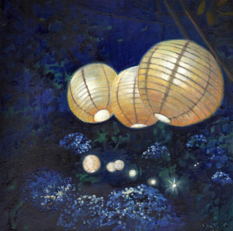 Night Garden - Image 0