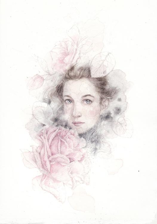 Rose. fairy - Image 0