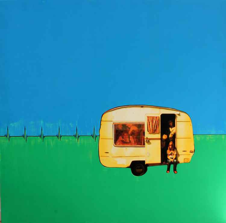 Caravan -