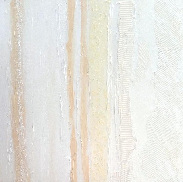 WHITE LINES II - Image 0