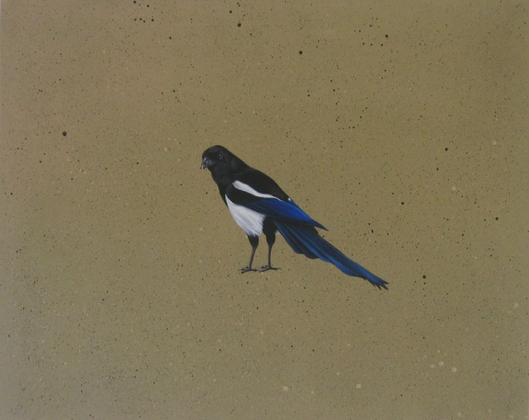 One for Sorrow - Image 0