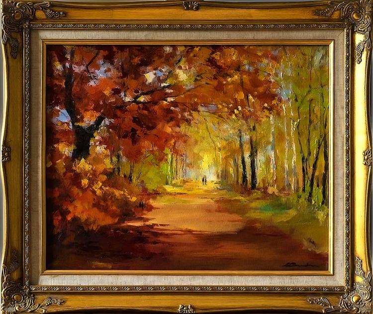 'Magic of Autumn' - Image 0