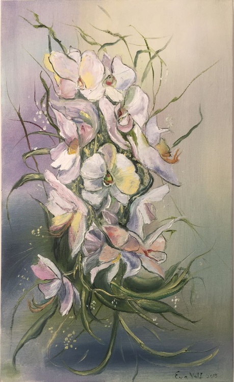 White Orchids - Image 0