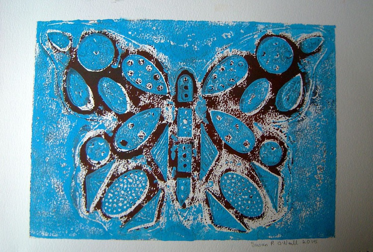 Butterfly Nine - Image 0