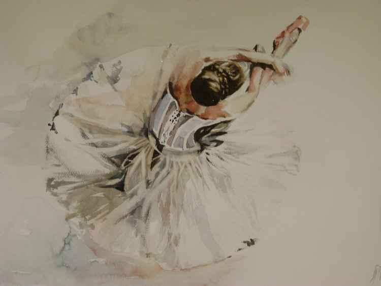 Ballerina 33 -