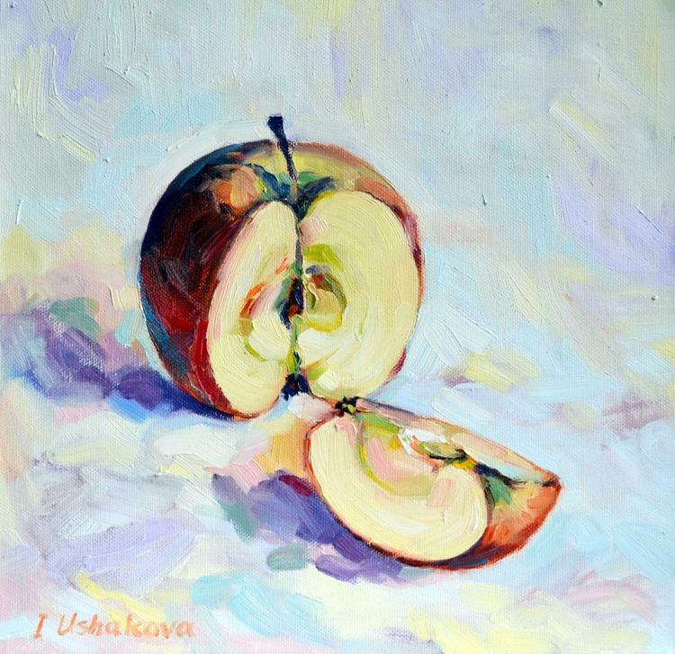 Apple. - Image 0