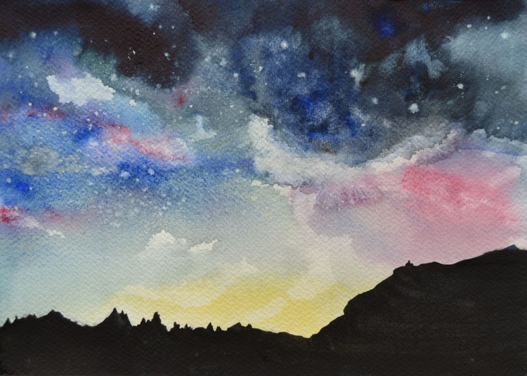 Starry Skies - Image 0