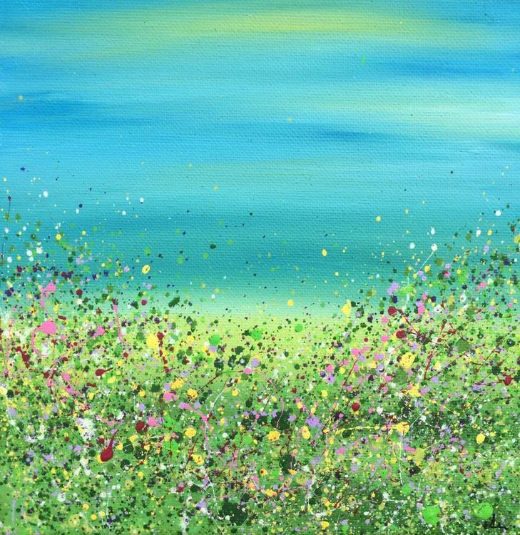 Early Evening Flourish - Image 0