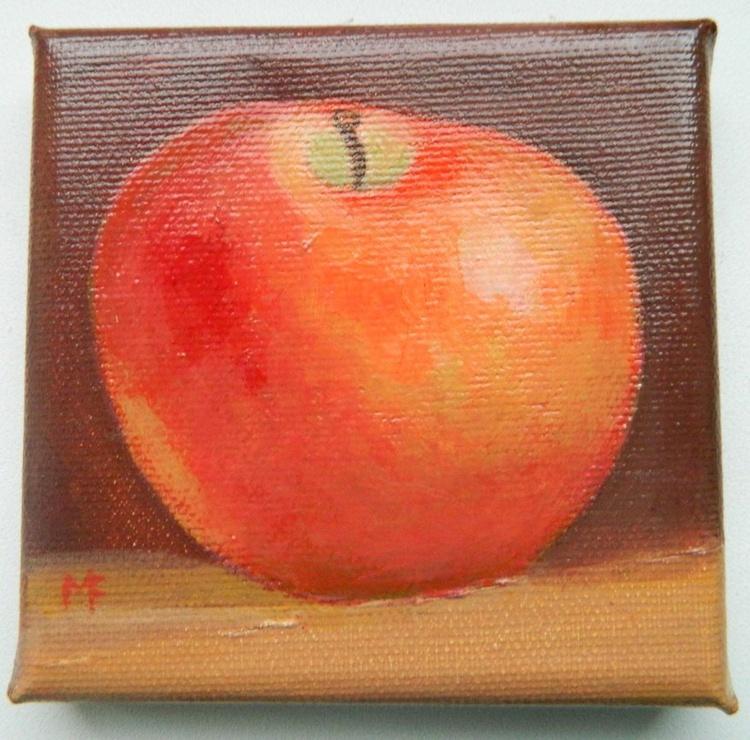 orange apple - Image 0