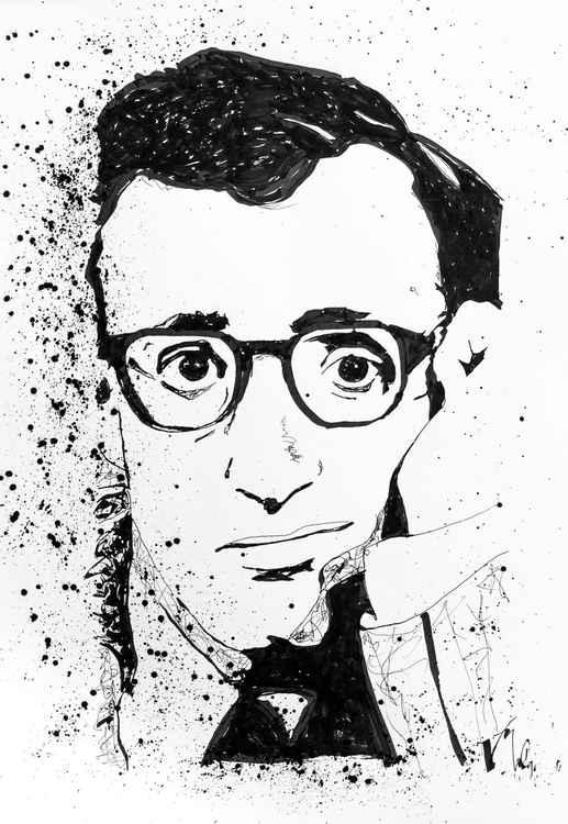 Woody Allen IV -