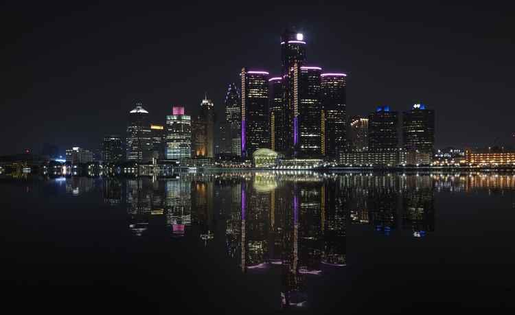 Detroit Rising -