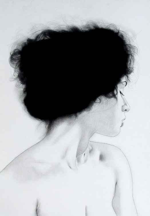 Portrait #G962 -