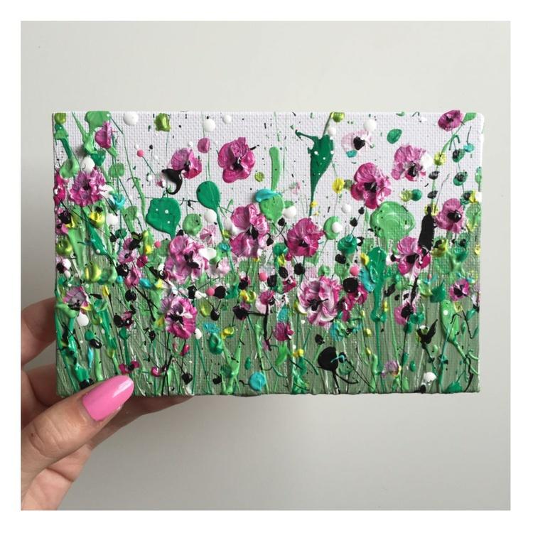 Field of Fleurs - Image 0