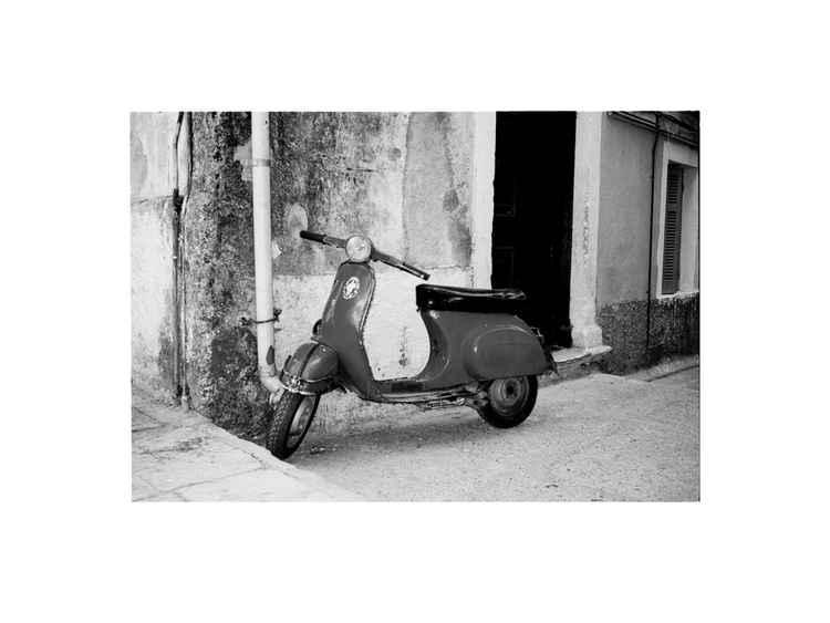 Two Wheels #051 -