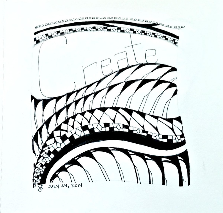 Intuitive Drawing ID-07-24-14 - Image 0