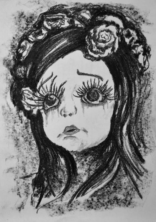 Sad Eyes - Image 0