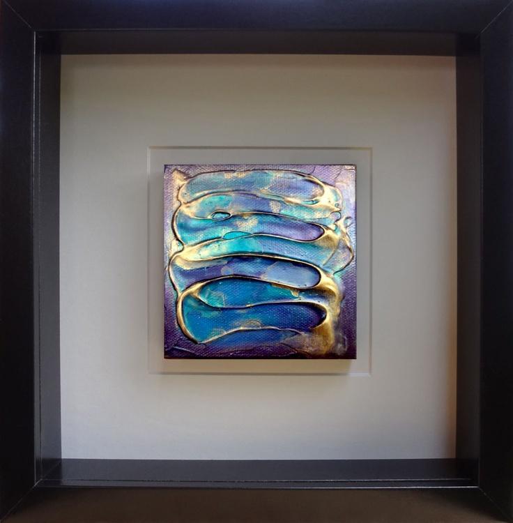 Blue Batch No.1 - Image 0