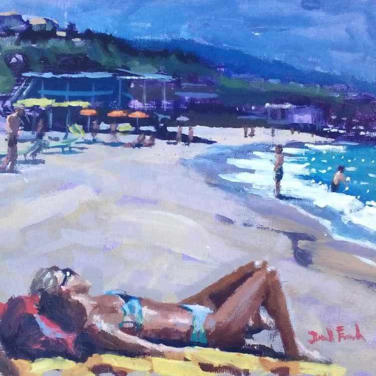 Tropea Beach -