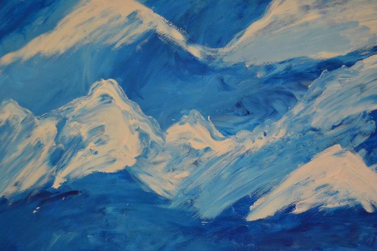 Les Alpes - Image 0